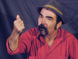 Coquelicontes 2009