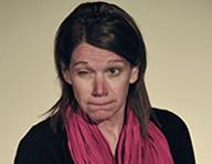Arleen Thibault 2014